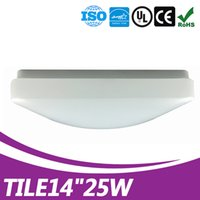 Wholesale New Invention Led - New Inventions Led Ceiling Lighting UL Energy Star Listed Ac Led Module 14 Inch 25W Dimmable Ceiling Led Lamp