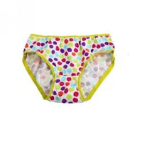 Wholesale Panties Baby Girls - 6PCS SET kids underwear baby cotton underwear girls pants panties children girl underwear kids