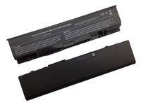 Wholesale Battery Laptops - 6 Cell 5200mah Laptop Battery For DELL Studio 1535 1536 1555 312-0701 KM905 MT264 MT276 WU960 WU946