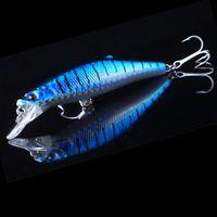 Wholesale Minnow Sinking - NOEBY fishing tackle NBL9447 80mm 24.5g japan designed sinking minnow hard jigging lures fishing baits