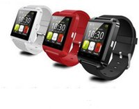 Smart Watch Smart Watch di U8 Smart Watch per iPhone 4 4S 5 5S 6 6S 6 più Samsung S4 S5 Nota 2 Nota 3 Smartphone Android Phone HTC