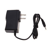 Wholesale Window Ac Adapter - Wholesale- 1PC 2.5*0.7mm AC to DC 5V 2A Power Supply Charger Adapter for Windows Android Tablet US Plug