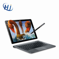 "Wholesale Cherry Chinese - Wholesale- Chuwi Hi10 Pro Dual OS 10.1"" Tablet PC Intel Cherry Trail Z8350 Windows 10&Android 5.1 4G RAM 64G ROM 1920x1200 IPS Type-C 3.0"