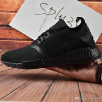 Wholesale cheap free runners for sale - Online Discount NMD Runner PK Running Shoes Men Women New High Quality Colors Cheap Portable Sneakers