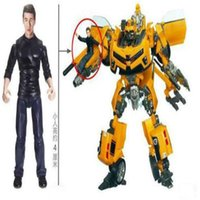 toy globe anime cm robot sam action figures toys yellow car sam robots brinquedos classic juguetes kids toys high quality
