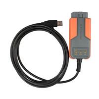 Wholesale Volvo Vida Cable - MVCI for TOYOTA TIS, FOR HONDA HDS, FOR VOLVO VIDA Auto Diagnostic Tool V10.00.028 mvci interface