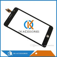 Wholesale Digitizer Star - Wholesales For Alcatel One Touch Pop Star 3G OT5022 Touch Screen Digitizer Replacement Best Quality