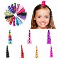 ingrosso fiori dei capelli belli-Accessori per capelli Bella Copricapo Per bambini Accessori per capelli decorativi