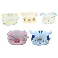 Wholesale Baby Head Shaping Pillow - Suncity New Born Baby Head shape Pillow