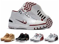 Wholesale 1st Edition - Air Zoom James Generation 1st Game Retro Mens Basketball Shoes Retros 1 James Harden Shoes Limited Edition Sale Online Lebro 1 Sport Sneaker