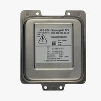 Wholesale Hella Xenon Ballast - New 1 Piece D1S Xenon HID Headlight Ballast Module For OEM Hella AFS-GDL 5DC009060-00
