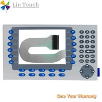 Wholesale panelview plus - NEW PanelView Plus 700 2711P-RDB7C 2711P-RDK7C 2711P-K7C4 HMI PLC Membrane Switch keypad keyboard Used to repair the machine with the keypad