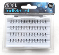 Wholesale Plastic Individual - Brand Ardell False Eyelashes Duralash Natural Individual Lashes Eyelashes Extension Flares Fake Eyelash Black Lash 10mm 12mm 14mm
