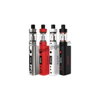 kbox kit оптовых-Topbox Mini Starter Kit с Kbox 4.0 мл Toptank Mini с 0.5 ohm SS Clapton Coil Бесплатная доставка DHL
