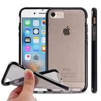 Wholesale Check Apple - For iphone X 8 7 case TEC 21 Check Case Slim Fit TPU Back Case for iphone 7 6s 6 plus with retailpackage