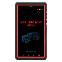 Wholesale Launch Diagnosis - NEW Launch X431 PROS MINI OBD2 Car Scanner Full-system OBDII Diagnosis with Both WIFI & Bluetooth One-Click update
