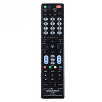 tv lcd hdtv al por mayor-Al por mayor-portátil controlador de control remoto de TV universal para E-L905 LG uso LCD LED HDTV 3DTV función