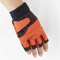 Wholesale Multi Function Table - 2017 New Multi-function purpose outdoor tactical training all gloves bike cycling half-finger gloves Factory direct sale GL015-C1
