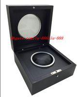 продавец бокса оптовых-Фабрика продавец 2018 низкая цена Марка роскошные Мужские для часы Box оригинальный Box женские часы коробки мужчины наручные часы Box