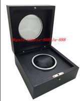 uhrenbox verkäufer großhandel-Fabrik Verkäufer 2018 Niedrigsten Preis Marke Luxus Herren Für Uhrenbox Original Box frau Uhren Boxen Männer Armbanduhr Box