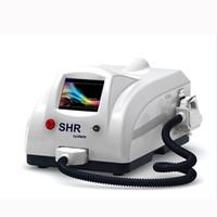 ingrosso migliore ipl-In magazzino !!! Macchina portatile di depilazione del laser di SHR IPL / la macchina più popolare di depilazione di SHR IPL / migliore macchina SHR di vendita di OPT