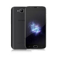 Wholesale X9 Quad Core - DOOGEE X9 Mini Dual SIM 5.0 HD Screen Quad Core Android 6.0 Smartphone RAM 1GB ROM 8GB Wifi Bluetooth 2000mAh Mobile Phone
