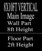 Wholesale numbers for children - Wholesale Custom 8X10FT VERTICAL 10X8FT HORIZONTAL Photography Studio Background Backdrop For Camera Photos Make Notes With Model  ID Number