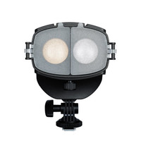 Wholesale led camera video lamp - Nanguang CN-20FC Led Video Light Lamp 3200 5600K Spotlight for DSLR Cameras