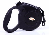 New 5M 8M Retractable Dog Leash Automatic Extending Pet Walking Leads para cães de tamanho médio
