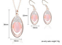 Wholesale Rose Carved Bead - Charm Alloy Carving Rose Quartz Disc Oblate Beads Pendant & Earring