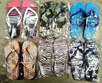 Wholesale Beach Water Sandals - Men Slippers Summer Beach Men Shoes Fashion Men Flip Flops Sandals Water Upstream Shoes