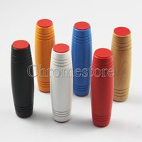 Wholesale Desk Novelty Gifts - Amazing Desk Toy Flip Over Hand Stick Wooden Tumbler Roll Best Gift For Anxiety Decompression Party Relief Coordination Cooperation Novelty