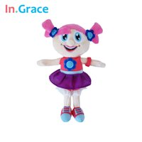 Wholesale Unique Toy Dolls For Girls - unique cute girls dolls cartoon stuffed beautiful dolls for kids girls cheap plush dolls high quality 25CM toy