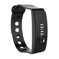 Wholesale Discount Waterproof Watches - Fitness Watch Smart Wristband Activity Tracker Bluetooth 4.0 Sleep Bracelet With Discount Price For IOS Android