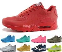 Wholesale Shoes Women Flag - 2016 Fashion Max Mens Women Running Shoes,Outdoor Men Woman Maxes US Flag Sports Trainers Sneakers Eur 36-46 Free Shipping