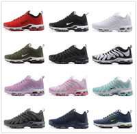 Wholesale Basketball Shoes Tn - Wholesale 2017 new arrival PLUS TXT TN Running shoes Size 36-46