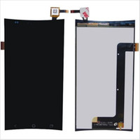 Wholesale Touch Screen Glass Acer - Wholesale- Free Shipping Hot Original For Acer Liquid E700 E39 LCD Display + Touch Screen Digitizer Glass Assembly + Tools Gift