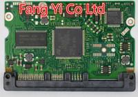 seagate hdd için toptan satış-HDD PCB Seagate Mantık Kurulu, PCB 100466725 REV A DLAJ-4,100468974,100468972, ST3500320AS, ST3500620AS, ST3500820AS, 500GB, 7200rpm.11