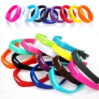 2015 New Fashion Sport LED Relógios Candy Color Soft Silicone Rubber Touch Screen Relógios digitais Waterproof Bracelet Relógio de pulso 300pcs (DY)
