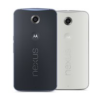 "Wholesale Google Nexus Phones - Original Motorola Google Nexus 6 XT1103 XT1100 3GB RAM 32GB 64GB ROM Quad Core 4G LTE Cell Phone 5.96"" inch 13MP Refurbished"
