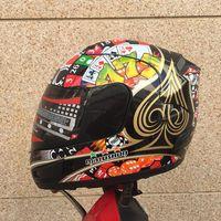 Wholesale Helmets Cross Country - MALUSHUN motorcycle helmet fashion cross-country race helmet