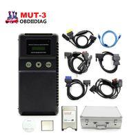 Wholesale Car Ecu Diagnostic Tools - Multi-language MUT-3 Support ECU Programmer for Mitsubishi MUT3 MUT 3 Car and Truck Diagnostic Tool
