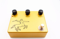 Wholesale musical instruments for professional for sale - Group buy Custom OEM Design Klon Centaur Professional Overdrive Guitar Effect Pedal True Bypass BRAND NEW CONDITION Musical Instruments