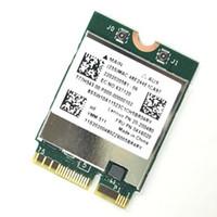 Wholesale Wlan Card Bluetooth - Wholesale- NEW Broadcom WIFI Wireless AC BCM94352Z network card M.2 NGFF 802.11AC 867 Mbps Bluetooth wifi BT4.0 Wlan adapter card BCM94352