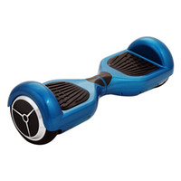 Wholesale Wheel Seller - UL2272 6.5inch Smart Balance Wheel Hoverboard Electric Skateboard Unicycle Drift Scooter Hoverboard Abroad Shipping Top Seller
