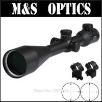ZA5I HD 5-25X56 SF Caça Tactical Gun Scopes Riflescopes Pneumatic Gun para Adultos Optical Sight Rifle Scope