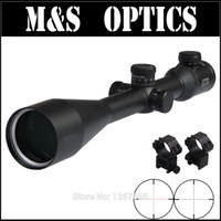 ZA5I HD 5-25X56 SF Hunting Tactical Gun Scopes Riflescopes Pistolet pneumatique pour adultes Optical Sight Rifle Scope