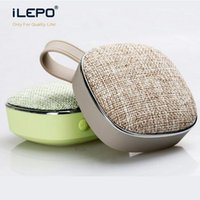 Wholesale Mini Stereo Stand - Mini Bluetooth Speaker Portable Wireless Stereo Speakers Hands-free Audio MP3 Player Subwoofer With U Disk TF Card FM Function