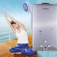 Wholesale Gas Water Boilers - 18L Home Water Heaters  Boilers Liquefied Petroleum Gas Propane Tankless Instant