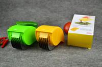 coupe-légumes trancheurs achat en gros de-? Coupe-oignons multifonctionnel? Légumes à roues multiples? Trancheurs à légumes?